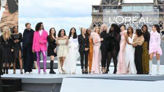 КамилаКабельо, ХеленМиррен, ЭмберХерди другие прошлись по подиуму в рамках модного шоуL'Oreal-320x180