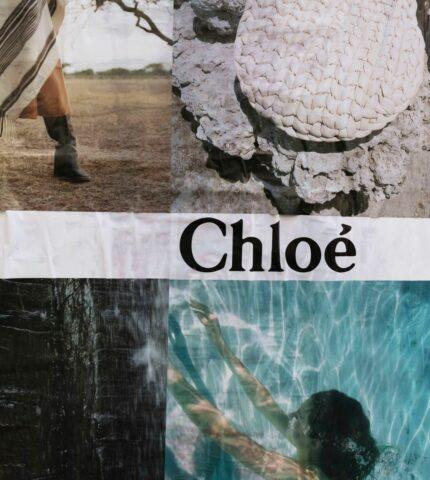 Модный дом Chloé получил важный экологический сертификат B Corp-430x480