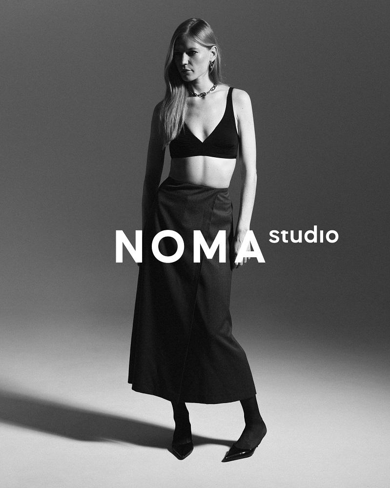 Оновлений бренд NOMA studio випустив перший дроп, який транслює культурну сексуальність-Фото 1