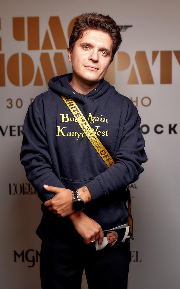 Фотозвіт: Як пройшла прем'єра нового фільму про Джеймса Бонда у Києві-Фото 14