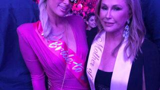 Грандиозная вечеринка: Как Пэрис Хилтон провела свой девичник-320x180