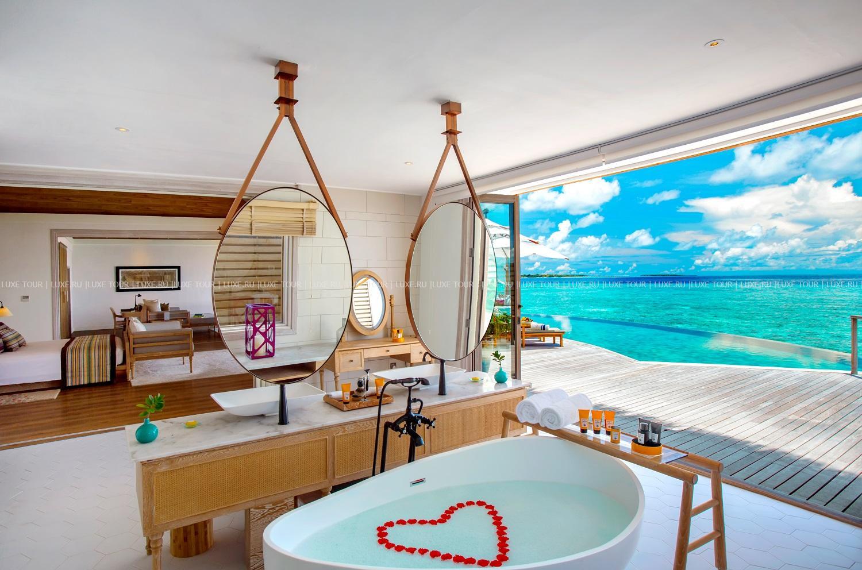 Бутик-отель Milaidhoo Island Maldives: 5 причин, почему стоит здесь поселиться-Фото 2