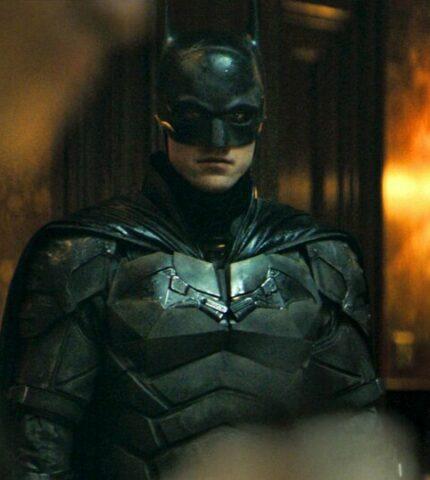 """В Сети появился трейлер нового """"Бэтмена"""" — с Робертом Паттинсоном и Зои Кравиц-430x480"""