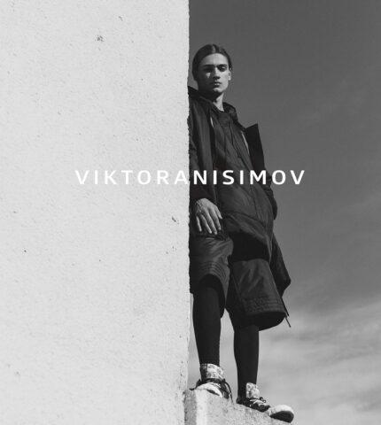 Український бренд VIKTORANISIMOV презентує колекцію AW21: Оазис в «кам'яних джунглях»-430x480