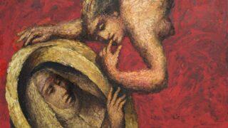 Художник Олександр Ройтбурд: Сміливий, багатогранний, упізнаваний, непередбачуваний-320x180