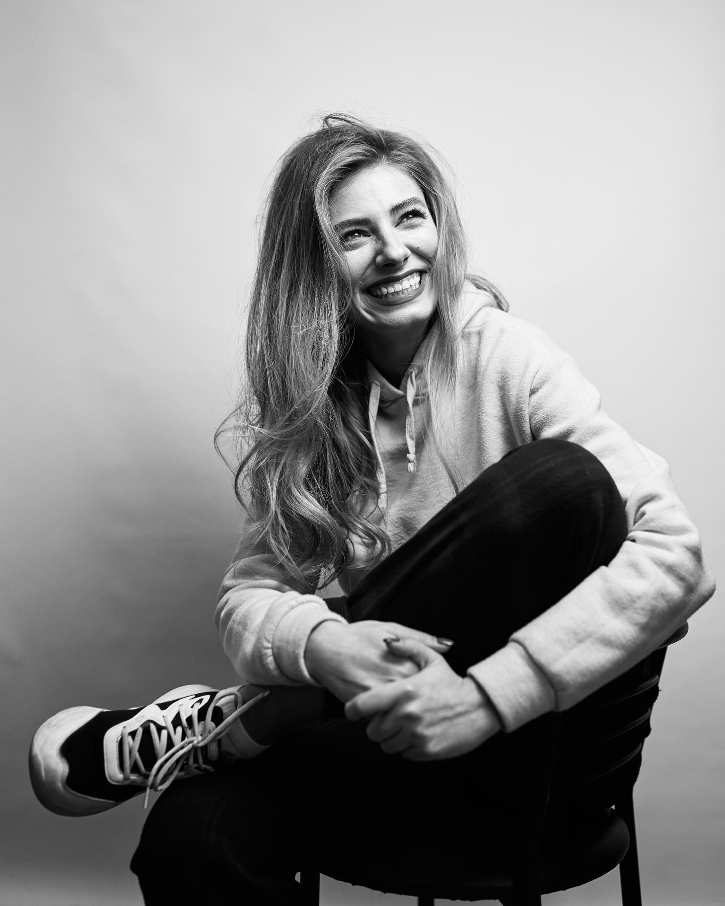 О чем женщина молчит: Дар'я Петрожицька, актриса-Фото 1