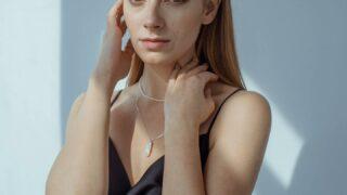 О чем женщина молчит: Дар'я Петрожицька, актриса-320x180