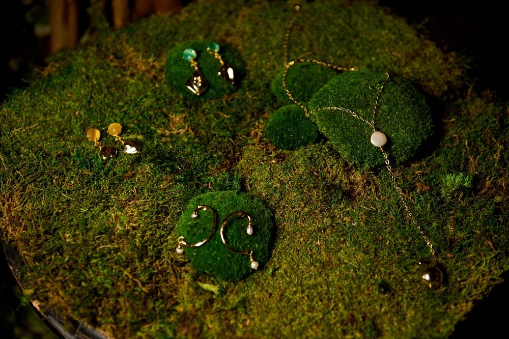 Мистический лес, Dakh Daughters Band и метаморфозы: Lake Studio представил новую коллекцию «На клеточном уровне»-Фото 12