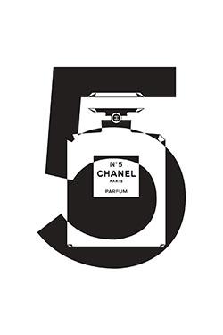 Парфюмерный дом Chanel представил новый флакон Chanel №5 из переработанного стекла-430x480