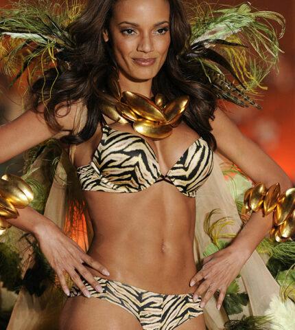 """«Ангел"""" Victoria's Secret рассказала о жестких правилах бельевого гиганта-430x480"""