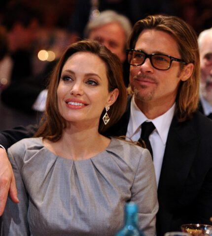 Распродажа: Анджелина Джоли избавляется от своей доли в общем бизнесе с Брэдом Питтом-430x480