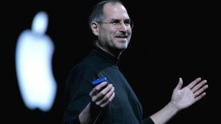 Apple почтил память Стива Джобса в 10-ю годовщину его смерти короткометражным фильмом-320x180