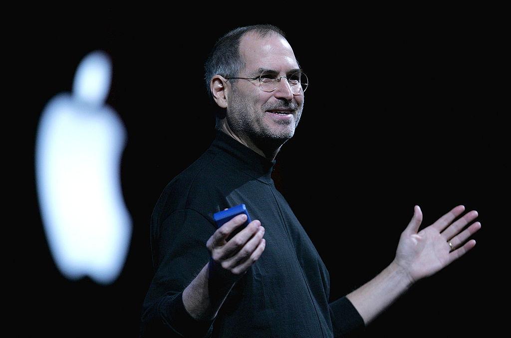Apple почтил память Стива Джобса в 10-ю годовщину его смерти короткометражным фильмом-Фото 1