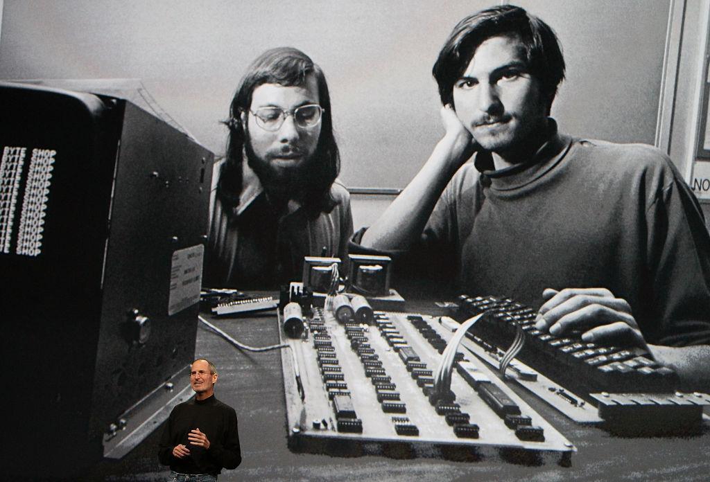Apple почтил память Стива Джобса в 10-ю годовщину его смерти короткометражным фильмом-Фото 2