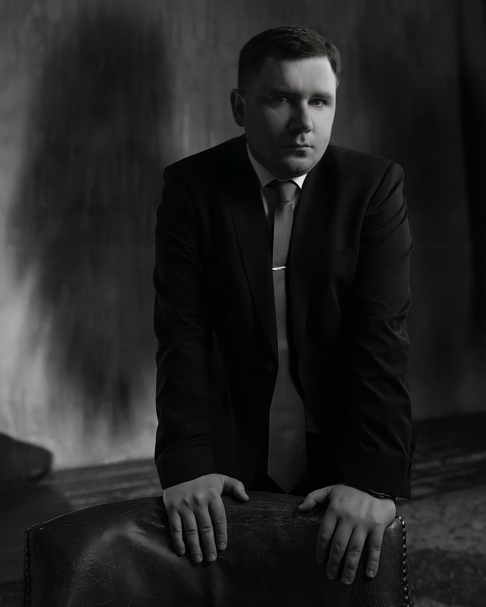 Максим Марков: Правила жизни-Фото 3