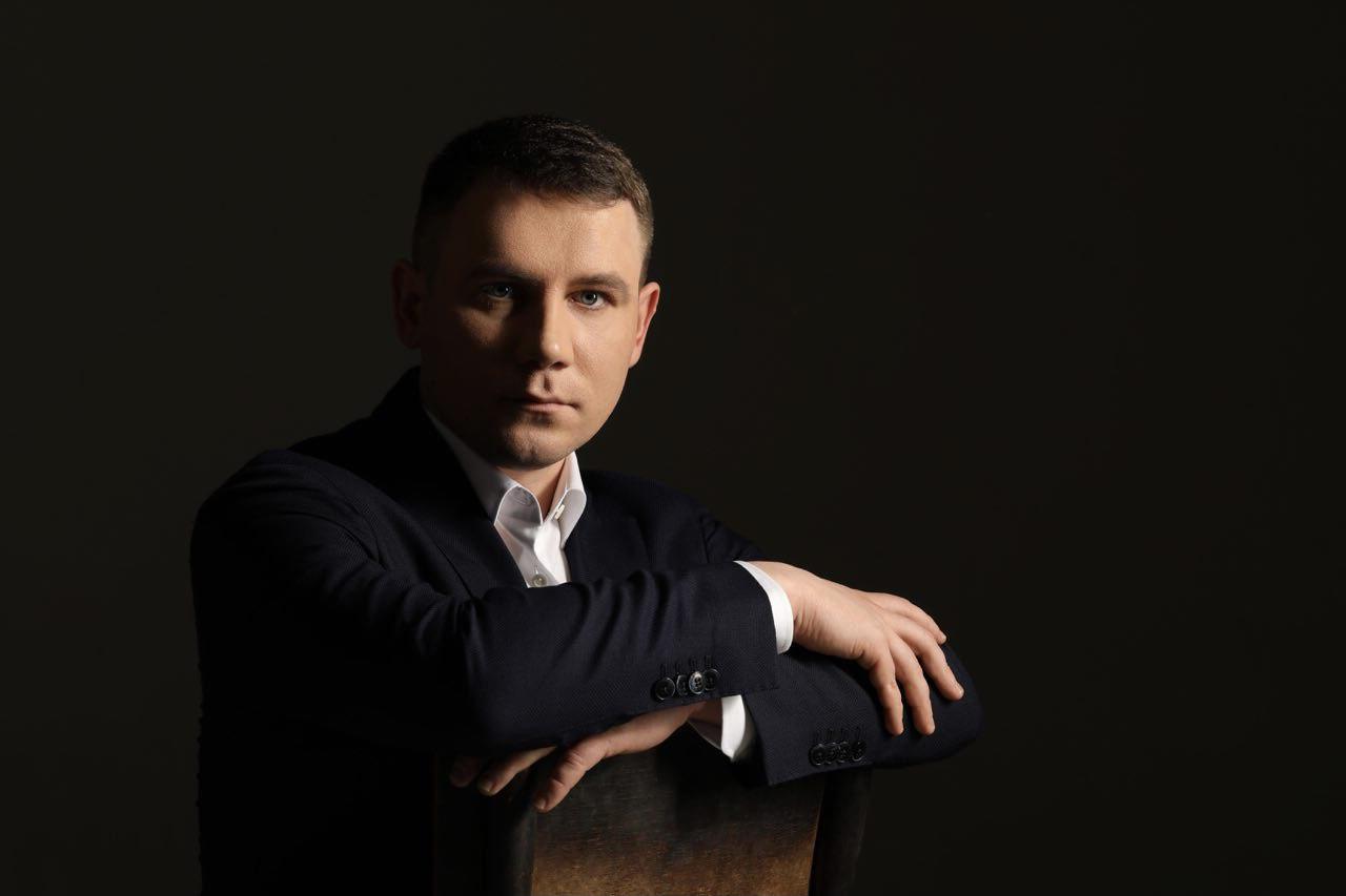 Максим Марков: Правила жизни-Фото 1