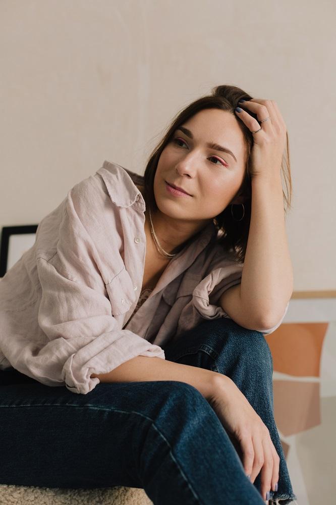 Про що мовчить жінка: Ганна Ярошевич, режисерка-Фото 2