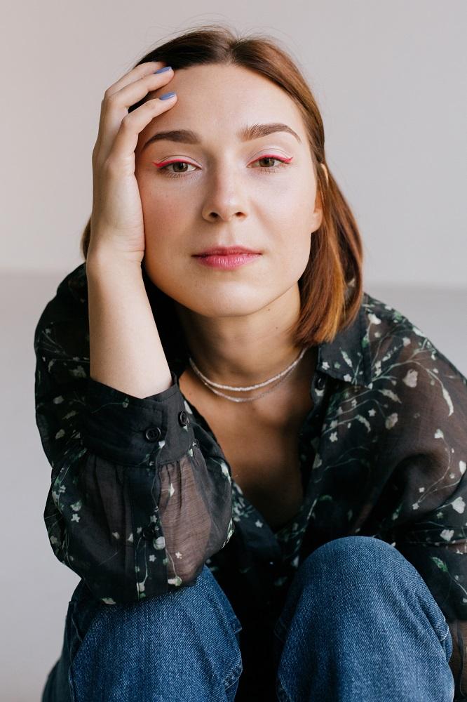 Про що мовчить жінка: Ганна Ярошевич, режисерка-Фото 4
