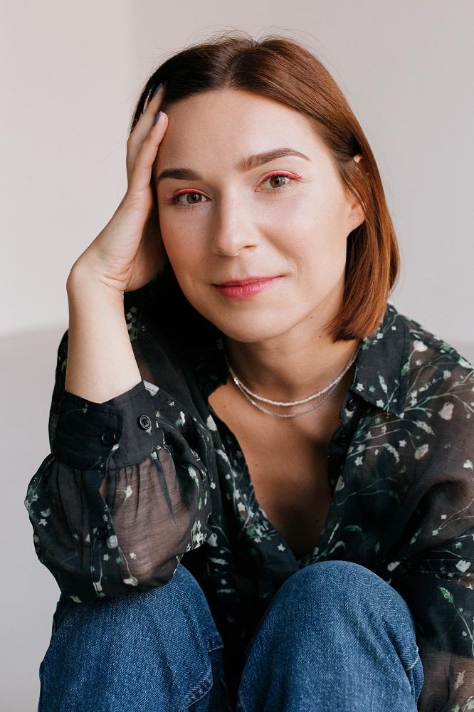 Про що мовчить жінка: Ганна Ярошевич, режисерка-Фото 6