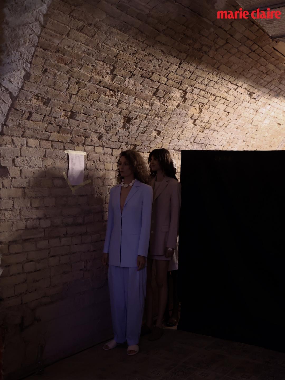 Джаз-волна и современный арт: Бренд BOBKOVA презентовал новую коллекцию весна-лето 2022-Фото 7
