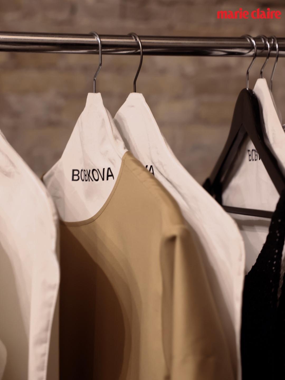 Джаз-волна и современный арт: Бренд BOBKOVA презентовал новую коллекцию весна-лето 2022-Фото 5