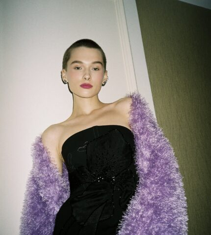 Главное модное событие осени —KyivArt & FashionDaysв объективе фотографаMarieClaire-430x480