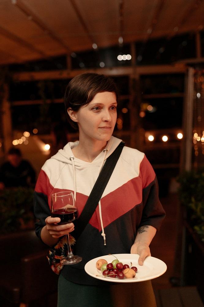 Small Talk: Жанна Озірна, режисерка-Фото 2