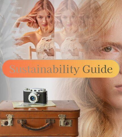 Sustainability Guide: Как определить сумку из веганской кожи: 7 проверенных способов-430x480