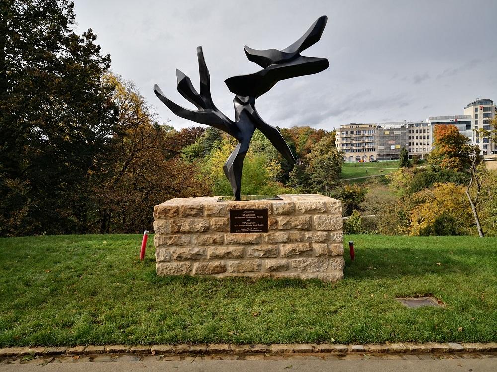 Краса в деталях:СкульпторкаХедваСер проспівпрацюз ЮНЕСКО та ВООЗ-Фото 2
