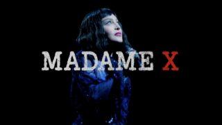 Мадонна презентує проєкт, який був зроблений спільно з українським режисером Сашою Касюгою-320x180