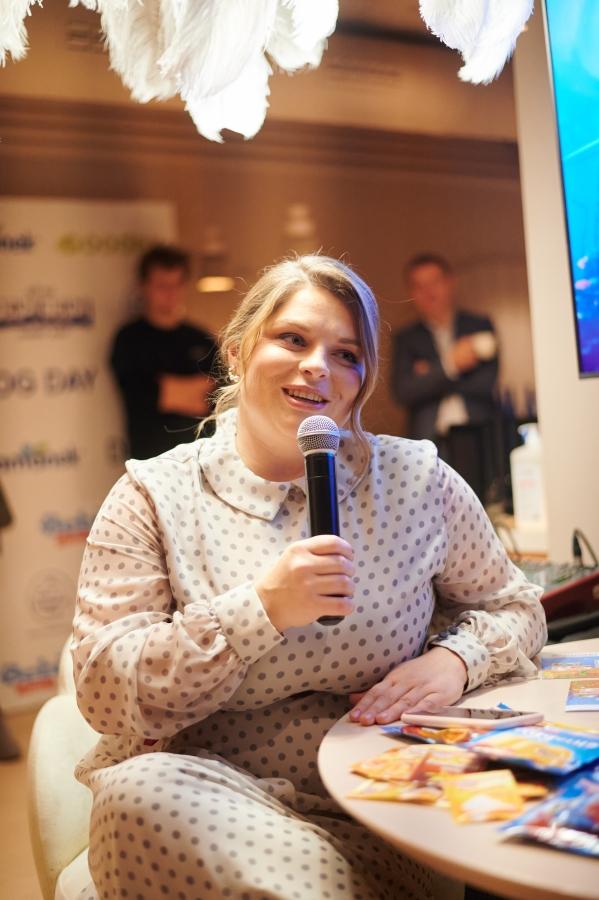 Как это было: В Киеве прошла встреча известных блогеров Family Blog Day-Фото 2