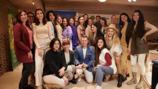 Как это было: В Киеве прошла встреча известных блогеров Family Blog Day-320x180