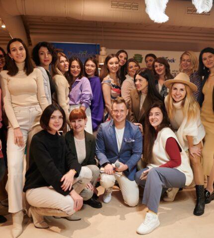 Как это было: В Киеве прошла встреча известных блогеров Family Blog Day-430x480