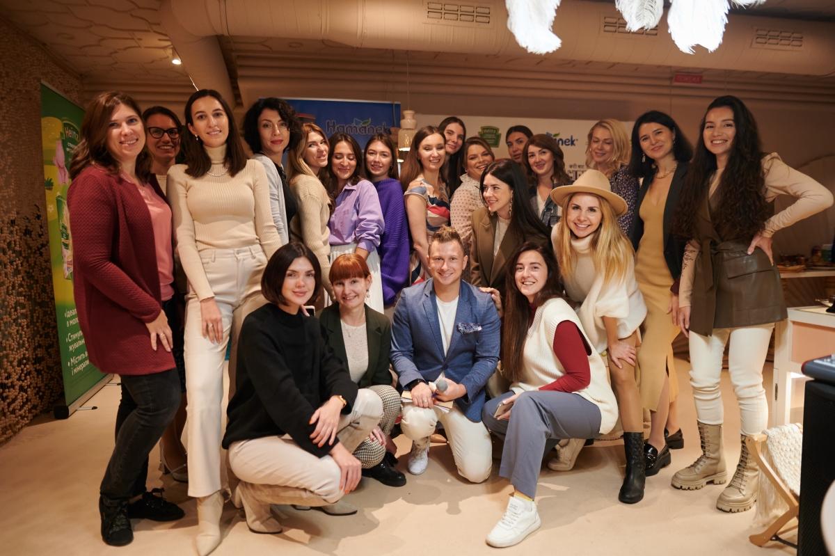 Как это было: В Киеве прошла встреча известных блогеров Family Blog Day-Фото 1