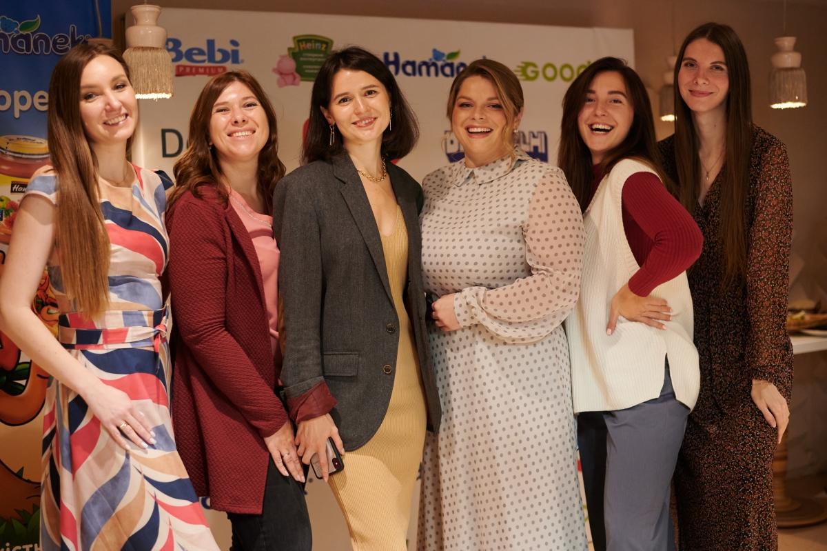 Как это было: В Киеве прошла встреча известных блогеров Family Blog Day-Фото 3