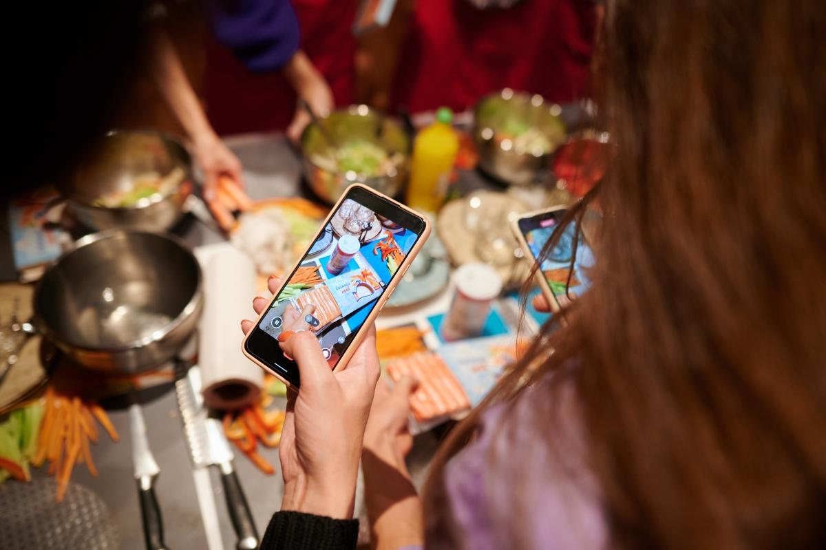 Как это было: В Киеве прошла встреча известных блогеров Family Blog Day-Фото 12