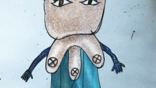 У шоу «МАСКА» з'явиться герой, зроблений за малюнком дитини-320x180