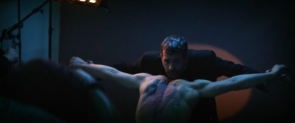 Номінована на Оскар стрічка «Людина, яка продала свою шкіру» виходить у прокат-Фото 4