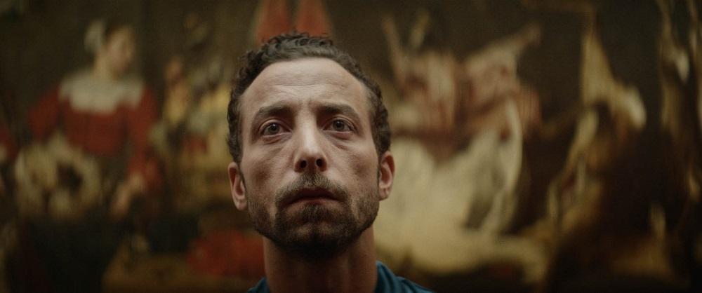 Номінована на Оскар стрічка «Людина, яка продала свою шкіру» виходить у прокат-Фото 2