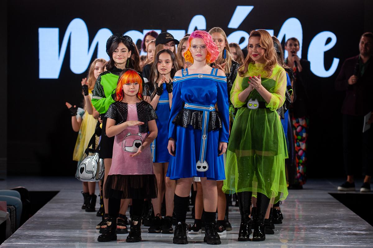 В Києві відбудеться п'ятий ювілейний JuniorFashion Week з показом колекції Олексія Залевського «НЕЗАЛЕЖНІ»-Фото 2