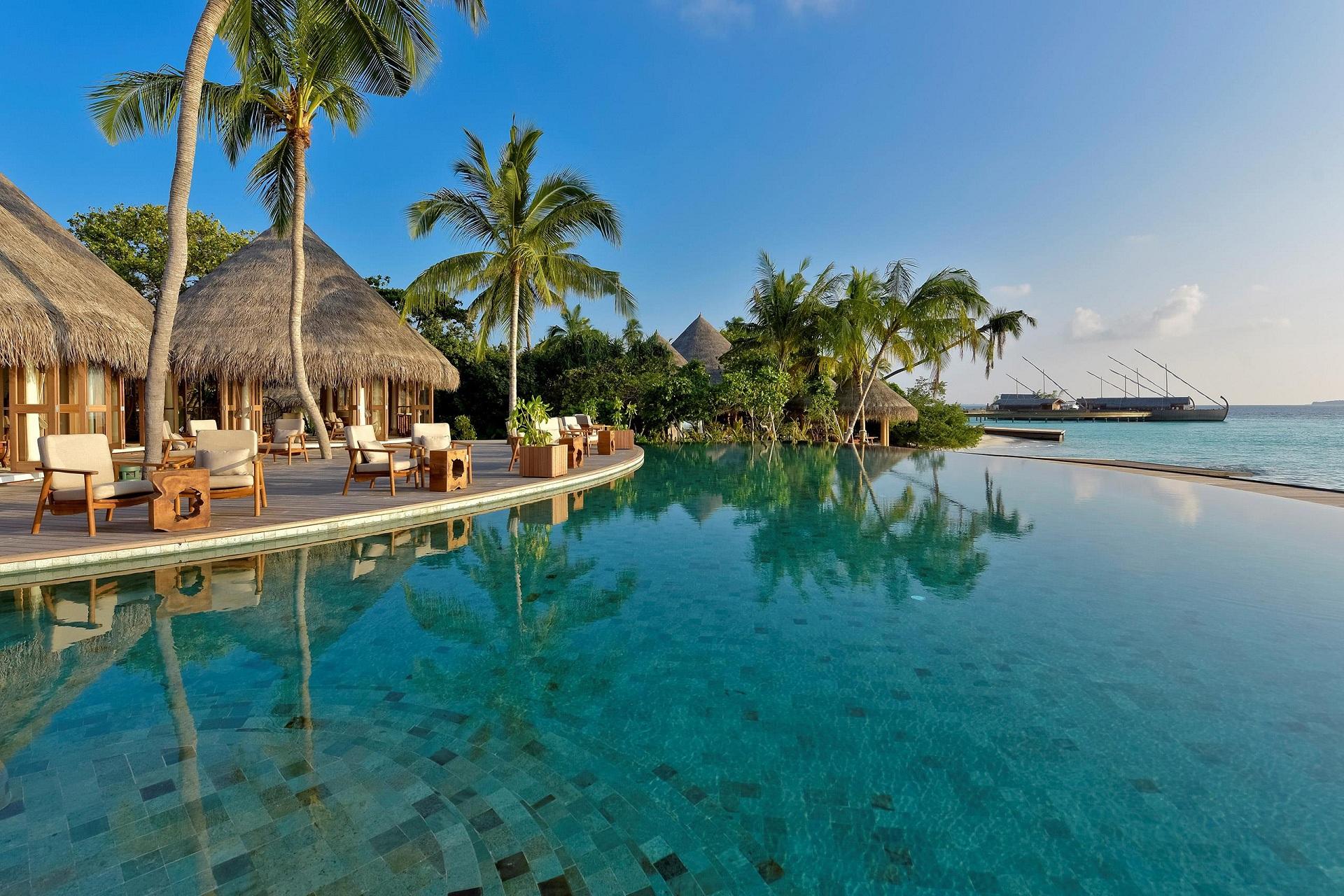 Бутик-отель Milaidhoo Island Maldives: 5 причин, почему стоит здесь поселиться-Фото 3