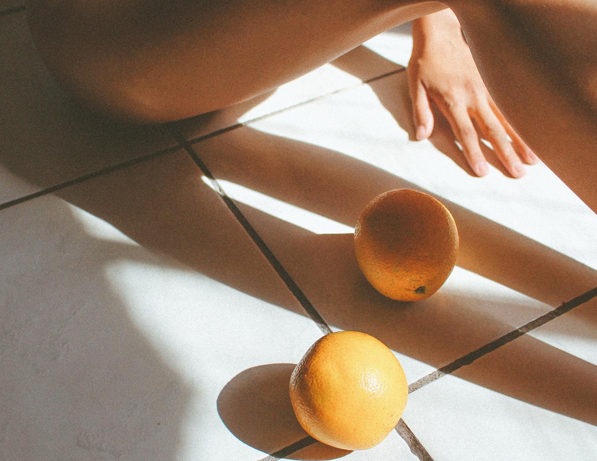 Что съесть: 9 естественных методов повышения фертильности-Фото 1