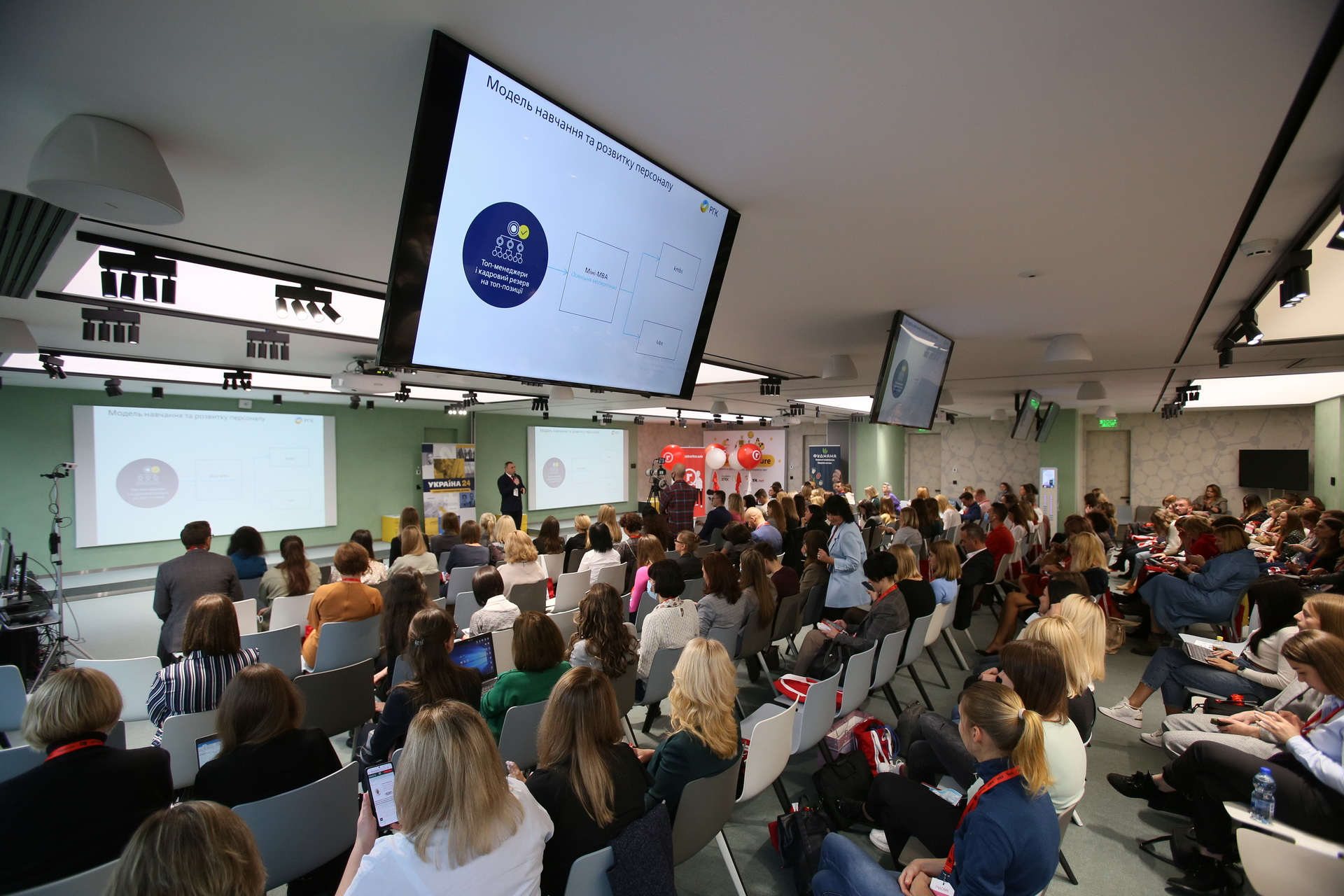 На HR Wisdom Summit 20 топових HRD поділилися трендами, що згодом змінять ринок праці-Фото 1