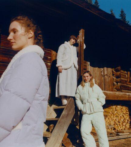 Презентація: Нова коллекція IENKI IENKI, натхнена українським традиційним одягом-430x480