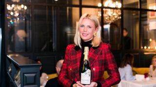 Ексклюзивно до 10-річчя ресторан Citronelle створив шампанське Blanc de Blancs з віньєроном із Шампані зі 150-річною історією.-320x180