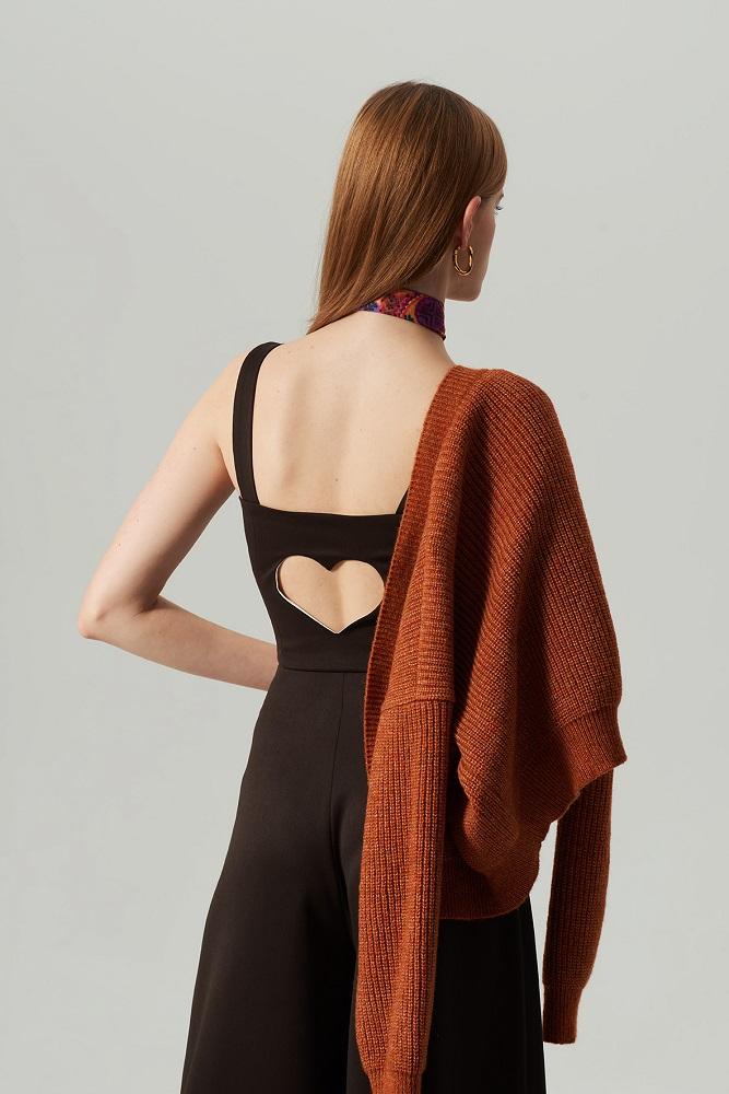Мода для жінки? Чи жінка для моди? Відповідає нова колекція бренду LOVE byKsenia Karpenko-Фото 3