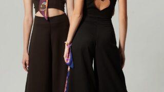Мода для жінки? Чи жінка для моди? Відповідає нова колекція бренду LOVE byKsenia Karpenko-320x180