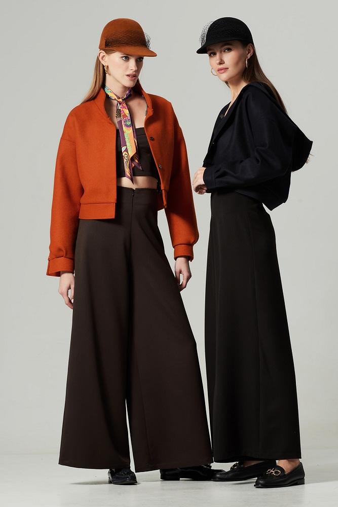 Мода для жінки? Чи жінка для моди? Відповідає нова колекція бренду LOVE byKsenia Karpenko-Фото 2