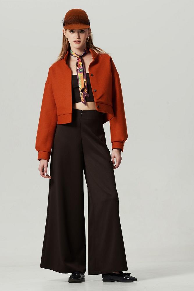 Мода для жінки? Чи жінка для моди? Відповідає нова колекція бренду LOVE byKsenia Karpenko-Фото 1
