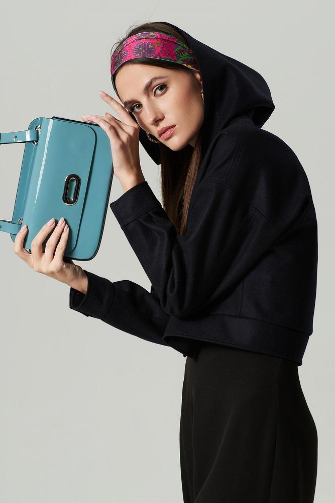 Мода для жінки? Чи жінка для моди? Відповідає нова колекція бренду LOVE byKsenia Karpenko-Фото 10